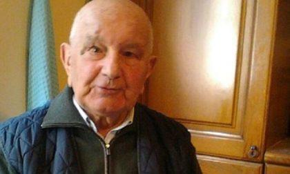 Pontirolo piange il decano Gerolamo Breviario, aveva 96 anni – TreviglioTV