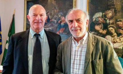 Casale Cremasco Vidolasco – Via al punto prelievi – TreviglioTV
