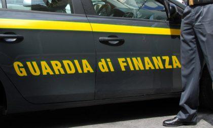 Aeroporto Orio, le Fiamme gialle intercettano un milione di euro