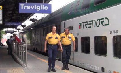 Diciotto guardie armate sui treni dopo l'aggressione all'agente Polfer – TreviglioTv