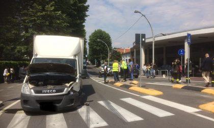 +FLASH+ Ciclista investito sulla SS573 a Palosco, arriva l'elisoccorso – TreviglioTv