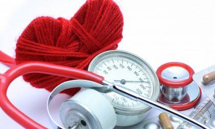 Ipertensione: la prevenzione arriva in piazza – TreviglioTv