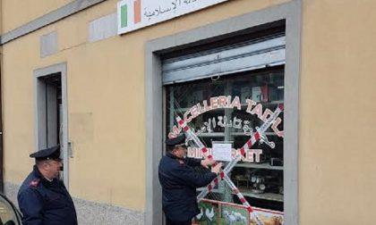 Treviglio, Blitz nelle macellerie islamiche : cibo scaduto e sporcizia, 30mila euro di sanzioni – TreviglioTV