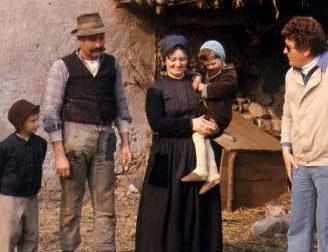 Palosco- L'Albero degli zoccoli fa 40 anni, si preparano i festeggiamenti
