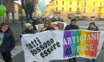 """La Treviglio per la pace torna in piazza a Capodanno: """"Politica è carità"""""""