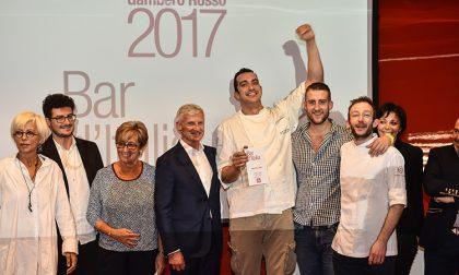 """Il Marelet di Treviglio vince il Premio Illy è """"Bar dell'anno 2017"""""""