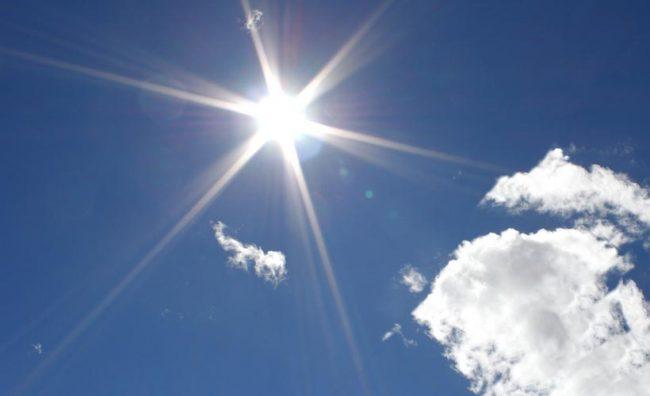 Solstizio d&#8217&#x3B;estate, oggi inizia la stagione più calda (ma venerdì arriva il temporale)