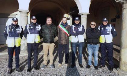 Mornico previene la criminalità: Una task force di volontari dell'associazione poliziotti in azione per il paese – TreviglioTV