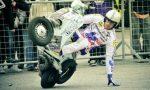 Brignano : Schianto auto-moto sulla provinciale, grave un 41 enne – TreviglioTV
