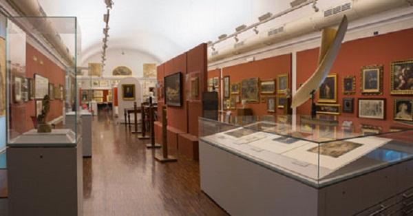 Il museo civico di Treviglio