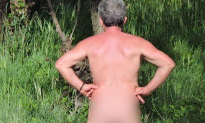 Spino d'Adda: nudisti ed esibizionisti lungo il fiume – TreviglioTv