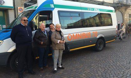 Treviglio: Arriva il primo servizio di trasporto urbano, il via nel 2017 – TreviglioTV