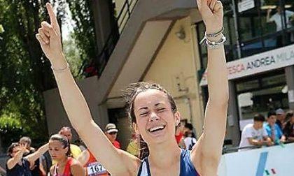 Valeria Paccagnella campionessa italiana dei 400 ostacoli