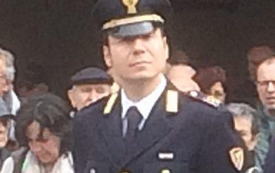 La Polizia ferroviaria ha un nuovo comandante – TreviglioTv