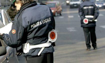 Fugge all'Alt ubriaco e senza assicurazione, arrestato dalla Polizia locale