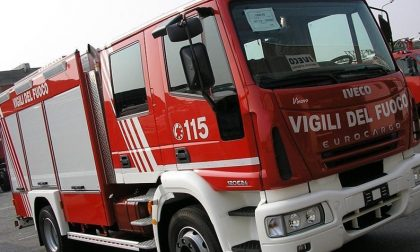 Treviglio – Festa dei pompieri, servono finanziamenti e nuove forze – TreviglioTv
