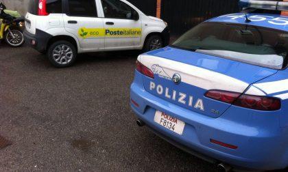 Treviglio – Postina aggredita da un rapinatore  e scaraventata a terra per rubare pacchi in consegna – TreviglioTv