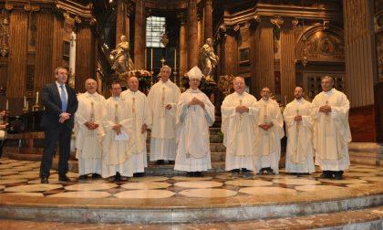 +FOTO+ Mcl in pellegrinaggio al Santuario di Caravaggio – TreviglioTv