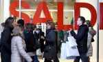 Saldi invernali ottimismo dei commercianti dopo il primo weekend