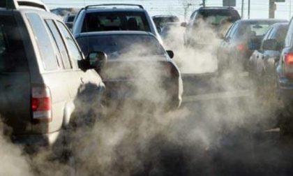 Treviglio: Freddo e sole, alle stelle i valori di inquinamento – TreviglioTV