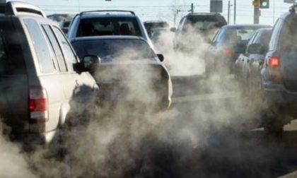 Smog, anno grigio per la Lombardia