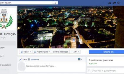 Il Comune di Treviglio diventa social: Aperti i profili FaceBook, Instagram, Twitter e Linkedin