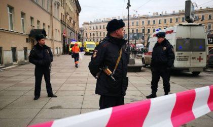 Attentato a San Pietroburgo, in città una caravaggina – TreviglioTv