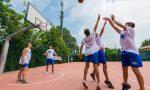 Settimana dello sport in favore dell'aggregazione e della salute