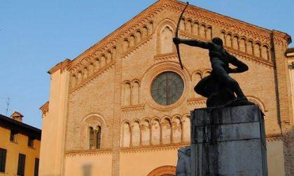 Crema: oggi al San Domenico si inaugura la mostra di Ilia Rubini – TreviglioTv