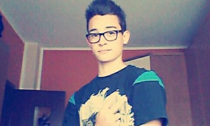 """Giorgio: una vita spezzata a soli 16 anni, """"Eri un ragazzo d'oro"""""""