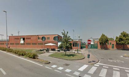 Furto al centro sportivo Mazza, scappano con l'auto rubata