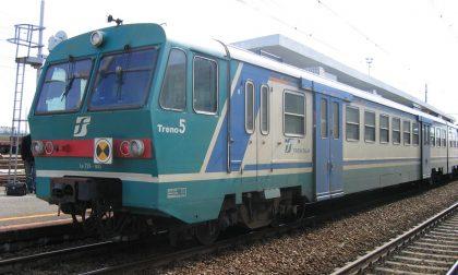 Cremona Treviglio, treni in ritardo di 40 minuti