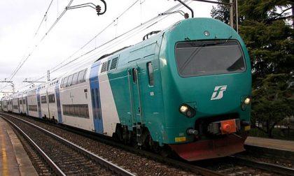 Treni cancellati e ritardi per la neve FOTO