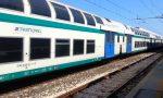Ancora carrozze allagate sulla Brescia Milano FOTO