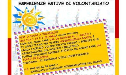 Treviglio: Un camp estivo di volontariato per i giovani del territorio – TreviglioTV