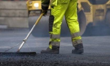 Treviglio: un piano da 180 mila euro per l'asfaltatura delle strade – TreviglioTV