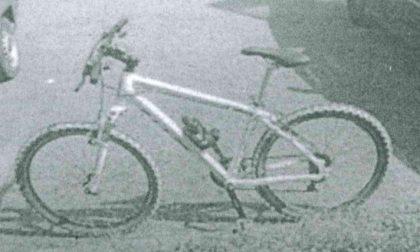 Ruba una bici a Caravaggio, preso dalla Polizia locale di Treviglio – TreviglioTV