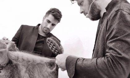 Treviglio: il parrucchiere esporta la sua «arte» in Spagna – Treviglio Tv
