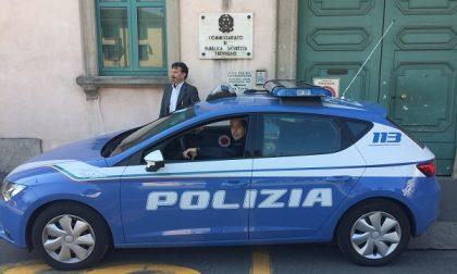 Treviglio: Controlli a tappeto del Commissariato di Polizia, cinque denunciati – TreviglioTV