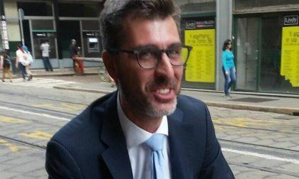 Stefano Sonzogni attacca  la maggioranza e… il Pd