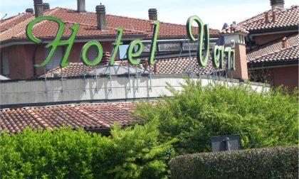 Hotel Verri non chiude, a marzo il cambio di gestione