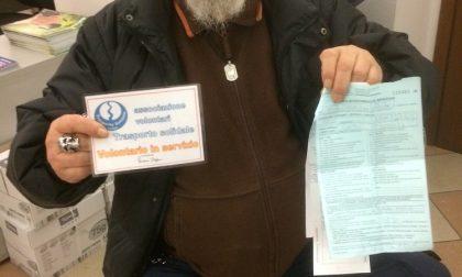 Treviglio: Multato mentre fa volontariato per i disabili. La storia – TreviglioTV