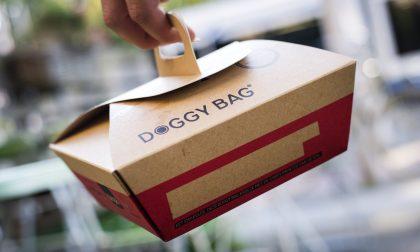 La doggybag contro lo spreco alimentare
