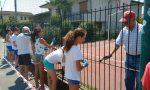 Vandali e volontari, le due facce della gioventù di Bariano