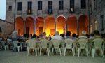 «Festival Celtico» al Castello, foto e video della prima serata