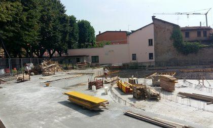 Parcometri Treviglio, gli introiti calano di 30mila euro