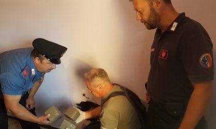 Blitz alle Torri: maxi sequestro di droga e sette arresti FOTO - VIDEO