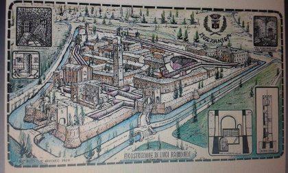 Disegnò la Mozzanica del passato: addio a Luigi Raimondi GALLERY