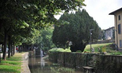 Fontane del fossato, belle e costose: il conto da pagare per il Comune è di 89mila euro