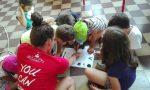 """Un """"english summer camp"""" a Fara ed è successo tra i giovanissimi FOTO"""